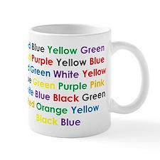 stroop Mugs