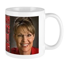 Sarah Palin's Beautiful Mug Mug