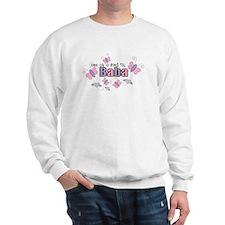 One Of A Kind Baba Sweatshirt