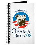Bulldogs for Obama Journal