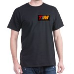 TIM Black T-Shirt
