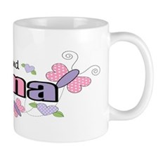 One of a Kind Oma Mug