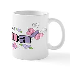 One of a Kind Oma Small Mug