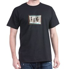 Bangles the Walk Like Egyptia T-Shirt