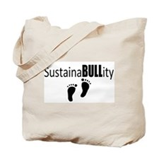 An Eco Friendly Bag for Non Eco friendly people