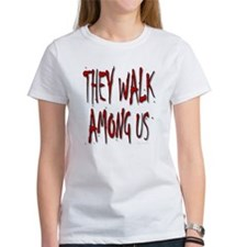 They Walk Among Us Tee