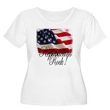 Republicans Rock T-Shirt