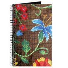 Trudy's Floral Quilting Journal