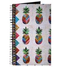 Trudy's Pineapple Journal