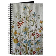 Carol's Floral Applique Journal
