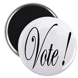 Vote Magnet