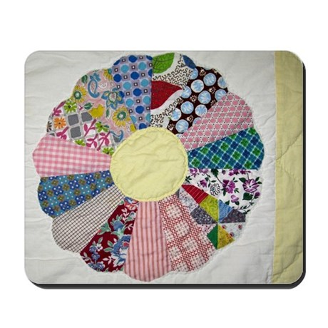 Plate Quilt Pattern - My Patterns