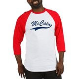McCain Keating Five Baseball Jersey