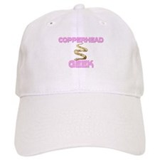 Copperhead Geek Cap