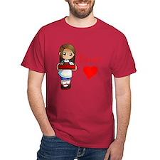 Bento <3 T-Shirt