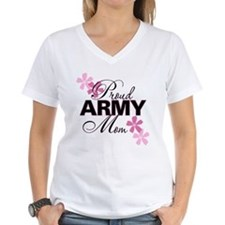 Proud Army Mom Shirt