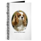 Cavalier King Charles Spaniel 9R026D-154 Journal