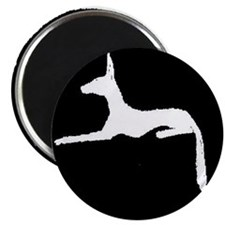 "Cute Pharaoh hounds 2.25"" Magnet (10 pack)"