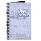 Dressage Horse Journal