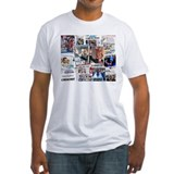 Obama Nominated: Newspaper Shirt