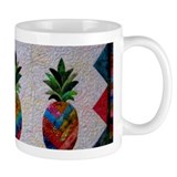 Trudy's Pineapple Small Mug