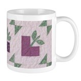 Purple Heartfruit Small Mug