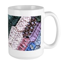 A Million Little Pieces Coffee Mug