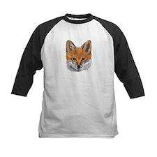 Red Fox Tee