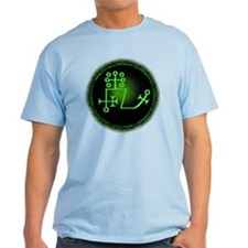 Dantalion Sigil Tee (Light)
