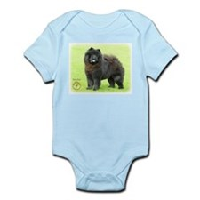Chow Chow 9B008D-25 Infant Bodysuit
