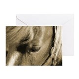 Window of the Soul Greeting Cards (Pk of 10)