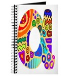 Monogram A Journal