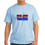 """Rock Star Teacher"" T-Shirt"