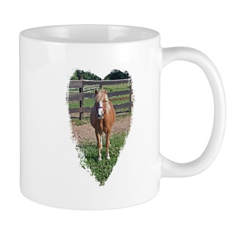 Pony Love (Brush) Mug
