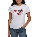 BaRack the vote Women's T-Shirt