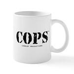 COPS Mug