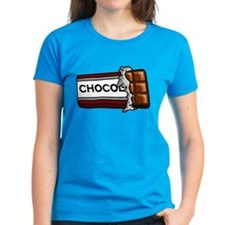 Unique Chocolate Tee