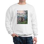 Seine/Cairn (brin) Sweatshirt