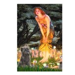 Midsummer/Cairn (brin) Postcards (Package of 8)