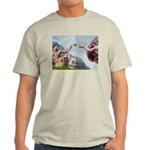 Creation/Cairn trio Light T-Shirt