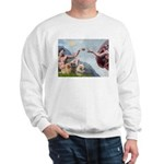 Creation/Cairn trio Sweatshirt