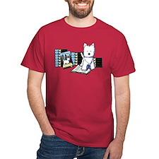 City Dog T-Shirt