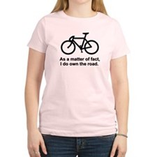 Cute Biking T-Shirt