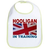 Hooligan in Training Bib