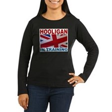 Hooligan in Training T-Shirt