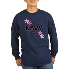 Proud Navy Mom T
