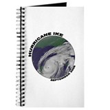 Satellite - Hurricane Ike Journal