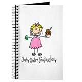 Baby Under Construction Journal