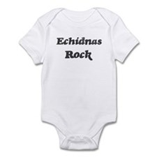 Echidnass rock Infant Bodysuit