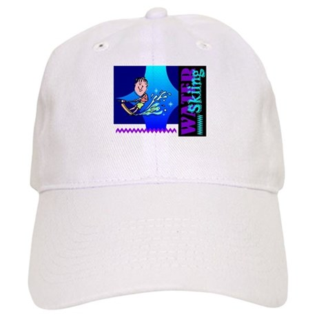 Water Skiing Cap